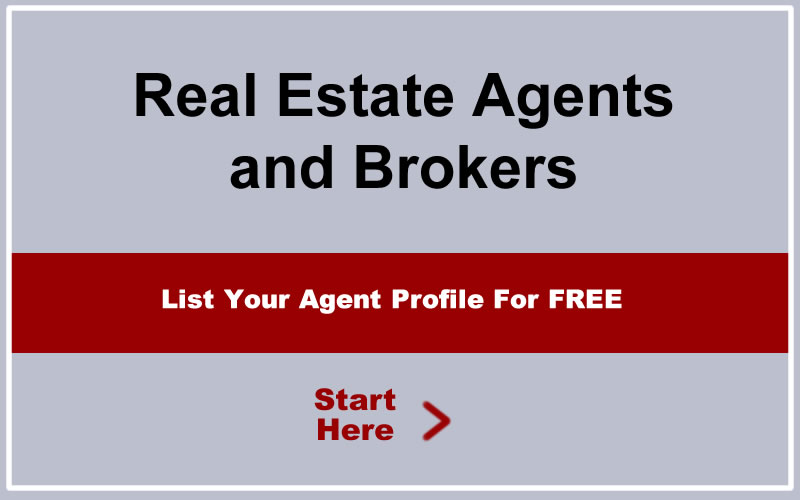 Create Agent Listing Account