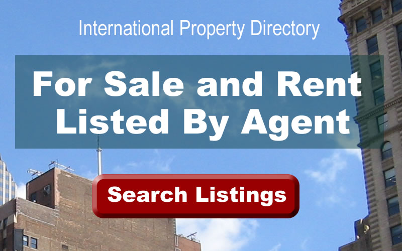 Property For Sale By Agent Listings
