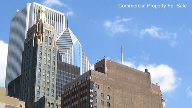 Commercial Real Estate Directory