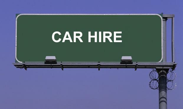 Car Rental USA  Cheap Car Hire Deals