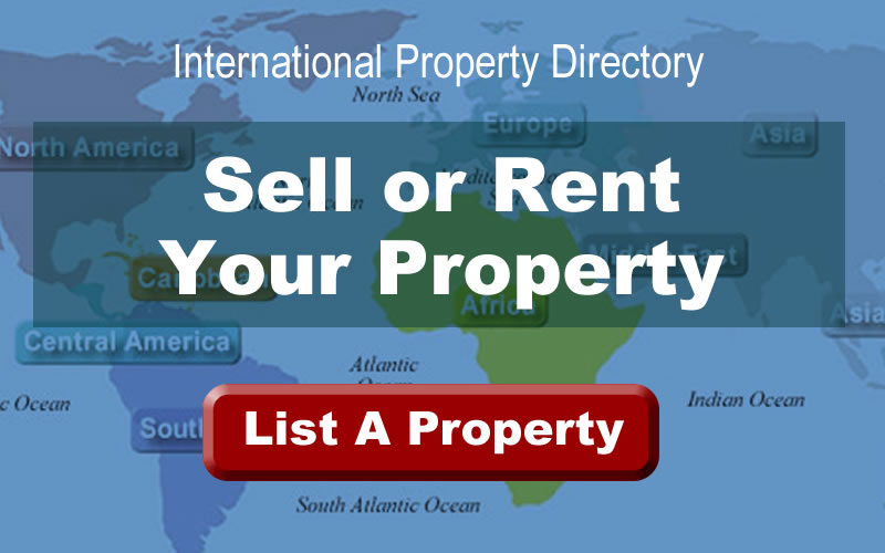 List Property For Sale or Rent