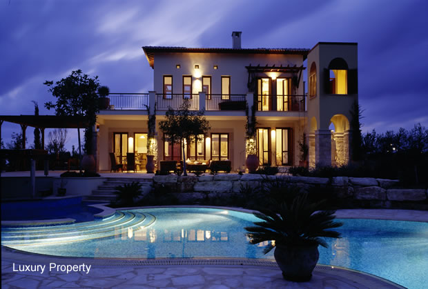 Luxury Property For Sale
