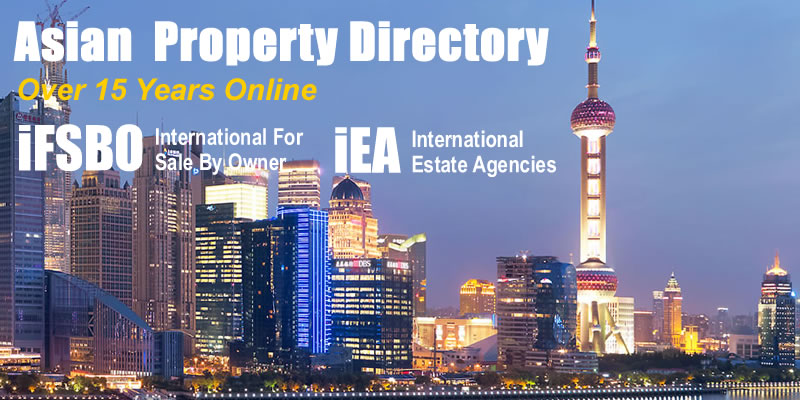 Asian Property Directory
