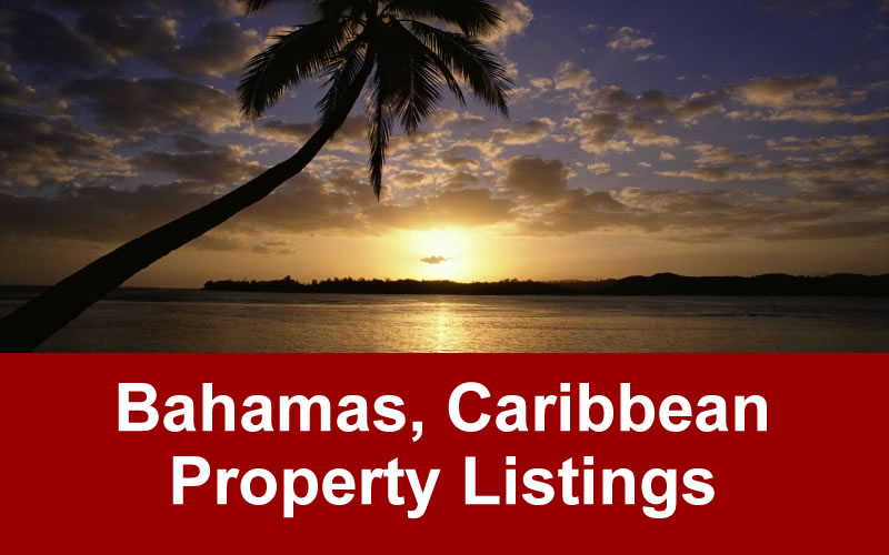 Bahamas Property Listings