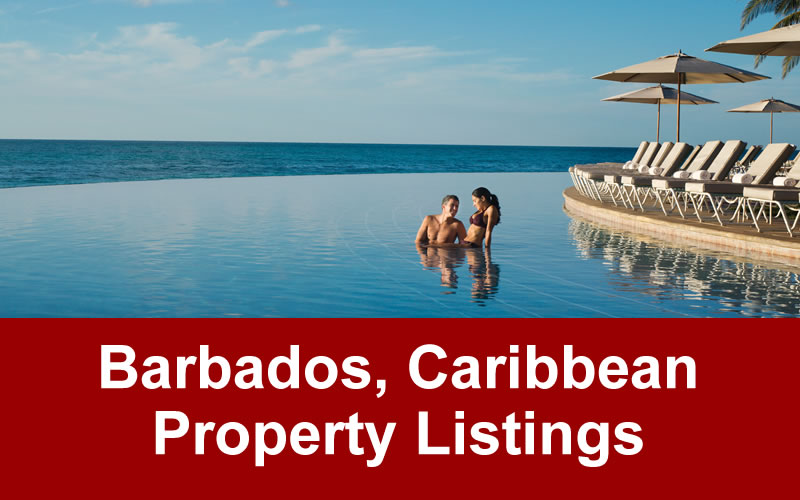 Barbados Property Listings