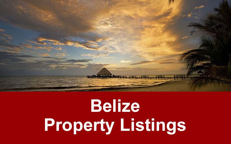Belize Property Listings