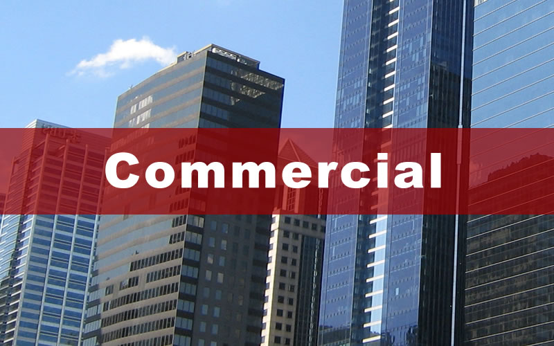 Commercial Property, Retail Property