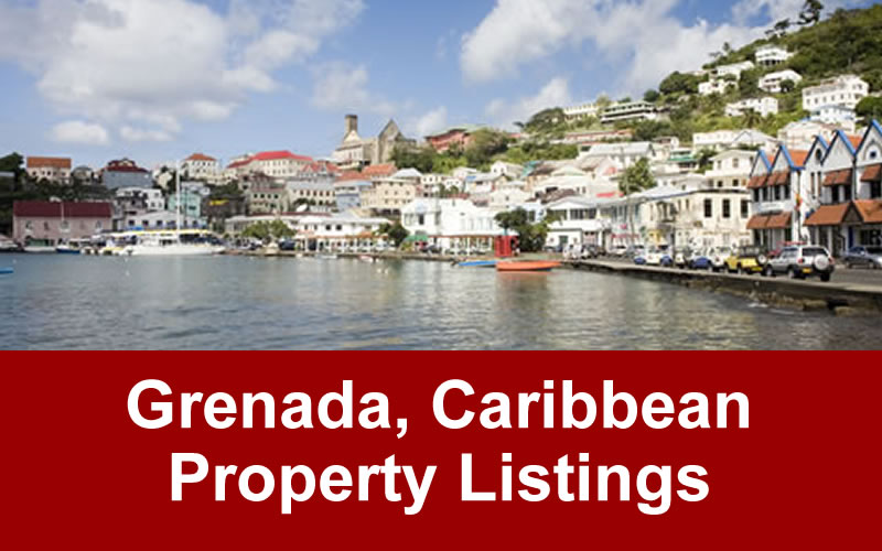 Grenada Property Listings