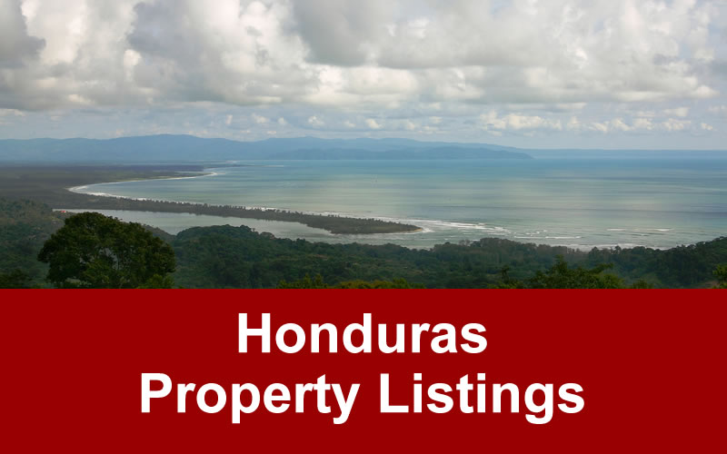 Honduras Property Listings