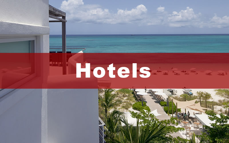 Hotel Property Listings