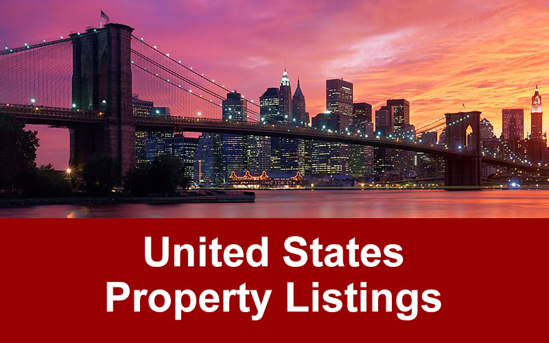 United States Property Listings