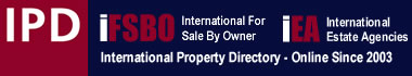 International Real Estate, Property Listings, Property For Sale, Property For Rent