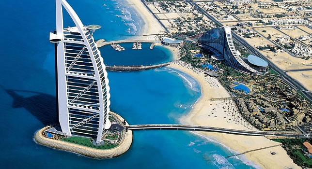 Middle East, Dubai Marina Property