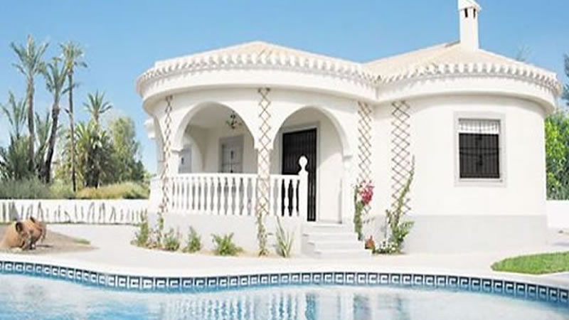 Middle East, Turkish Villas and Real Estate