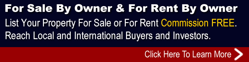 Owner FSBO Listings, For Sale BY Owner, For Rent By Owner